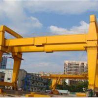 山西长治门式起重机专业生产制造基地