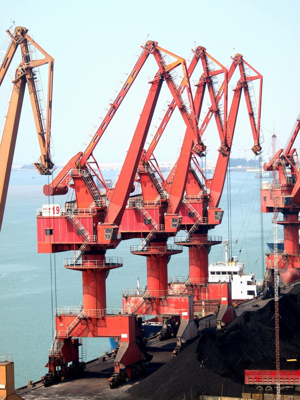 哈尔滨起重机哈尔滨码头起重机哈尔滨港口起重机哈尔滨门式起重机