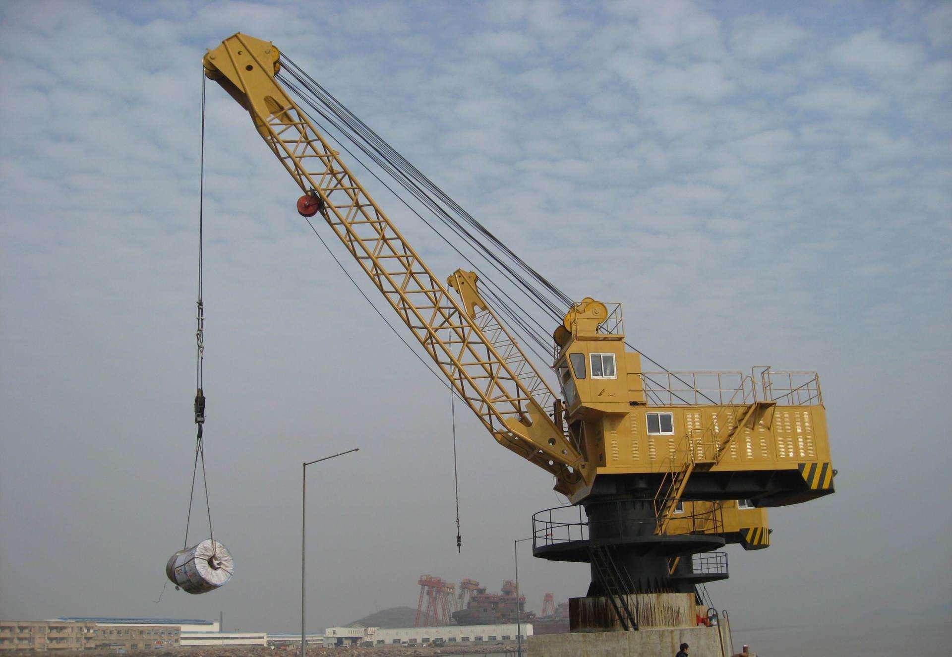 哈尔滨起重机哈尔滨码头起重机哈尔滨港口起重机哈尔滨龙门吊