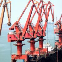 沈阳起重机沈阳港口起重机沈阳码头起重机沈阳桥式起重机