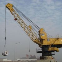 沈阳起重机沈阳港口起重机沈阳码头起重机沈阳门式起重机