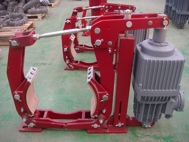常德电力液压制动器