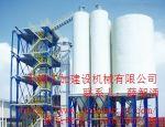 智能上海干粉砂浆设备  江加供