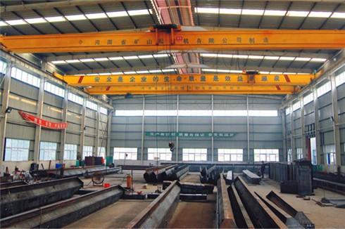 郑州单梁起重机优质供应商