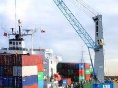 科尼将交付地中海地区最大的移动式港口起重机