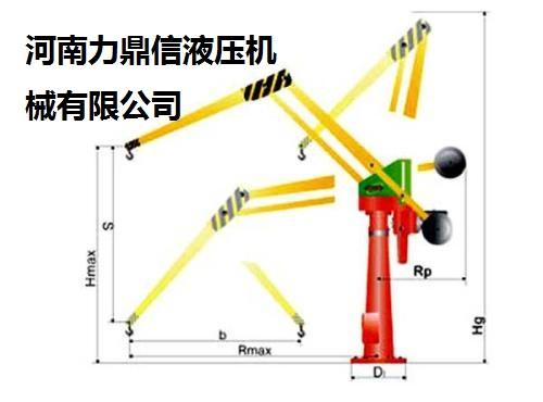 河南厂家直销YPD平衡吊制作使用说明