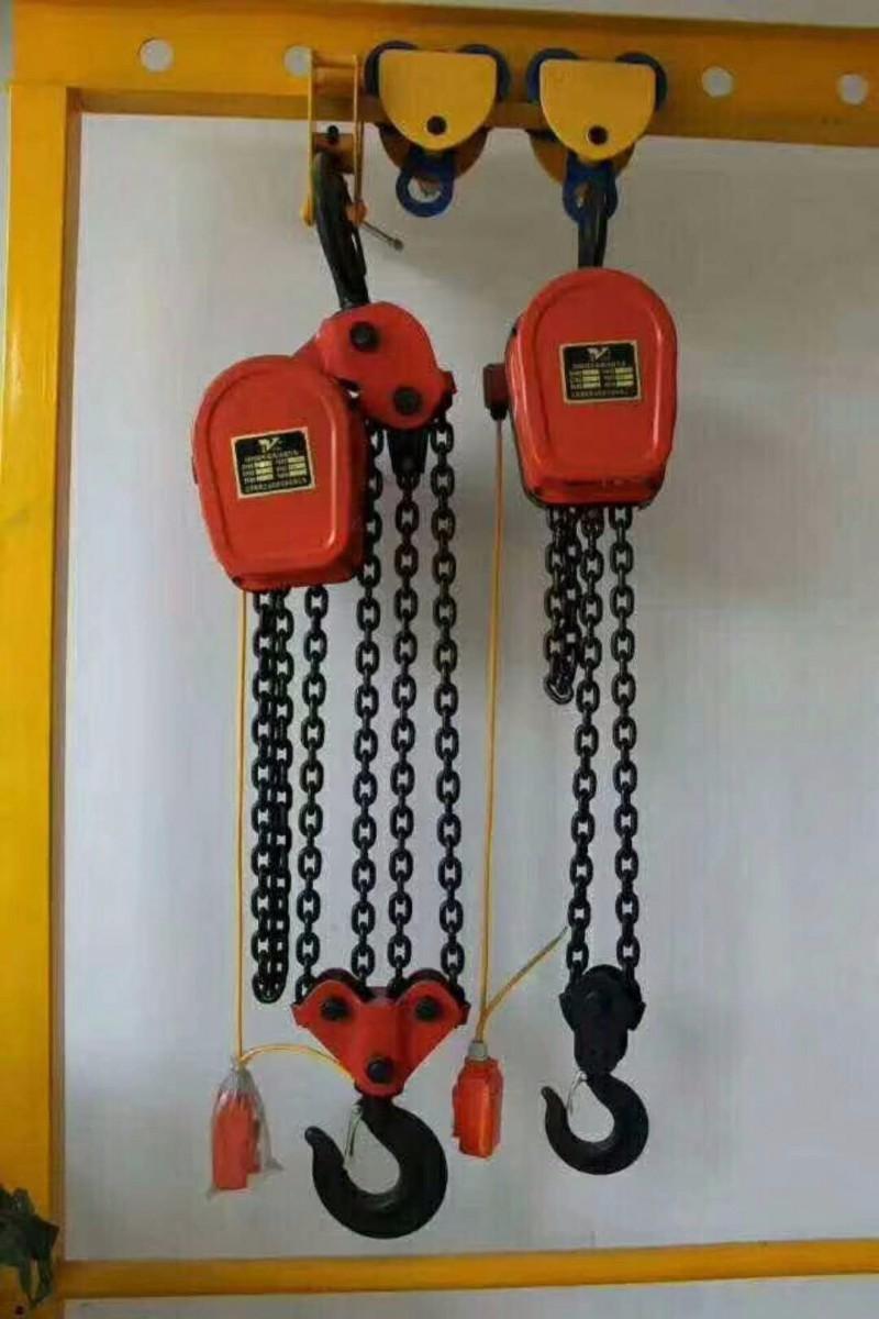 扬州环链葫芦优质生产