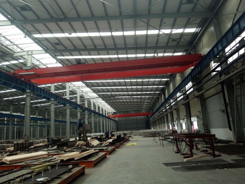 天津销售桥式起重机