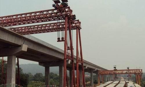 赣州架桥机