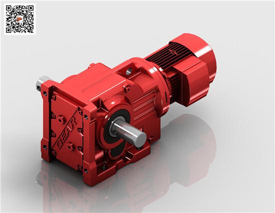 K系列斜齿减速机|螺旋锥齿减速机|伞齿轮减速机选型报价