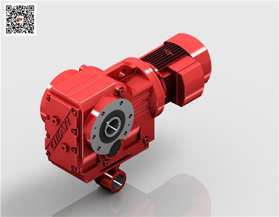 K伞齿轮减速机|扭力臂减速机|螺旋锥齿减速机|迈传减速机定制