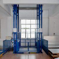 天津導軌式升降貨梯