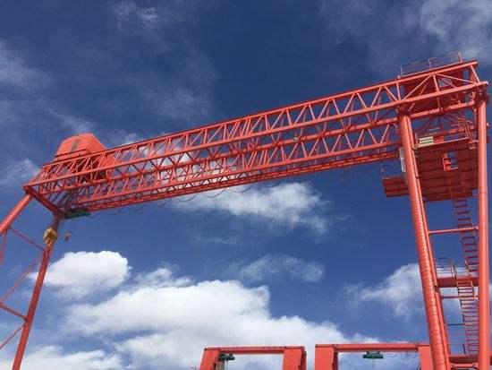 沈阳起重机沈阳路桥门机沈阳电动葫芦沈阳单梁起重机双梁起重机