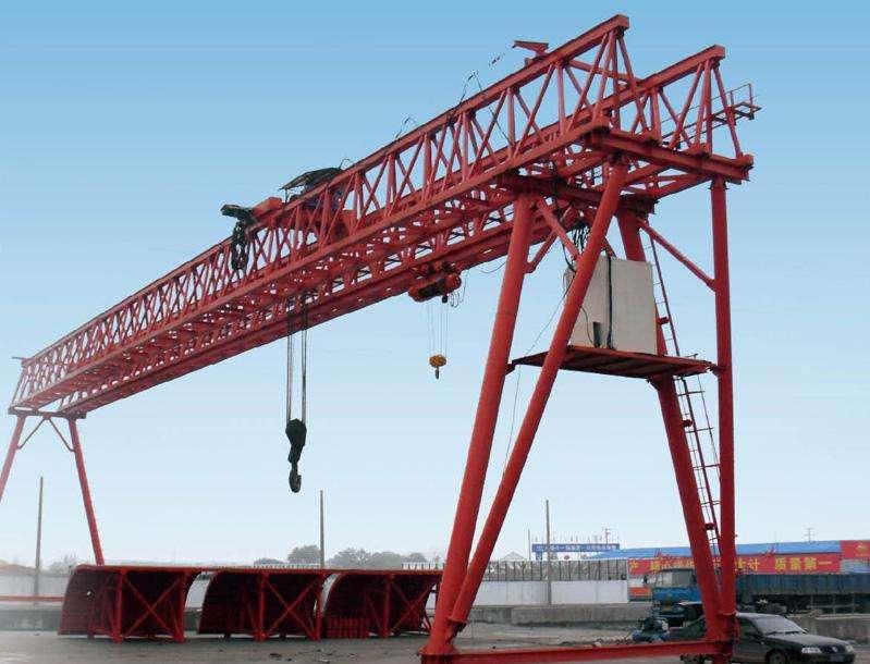 沈阳起重机沈阳路桥门机沈阳电动葫芦沈阳桥式起重机双梁起重机