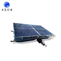 太阳能污染处理设备 风能污水处理设备 水体治理