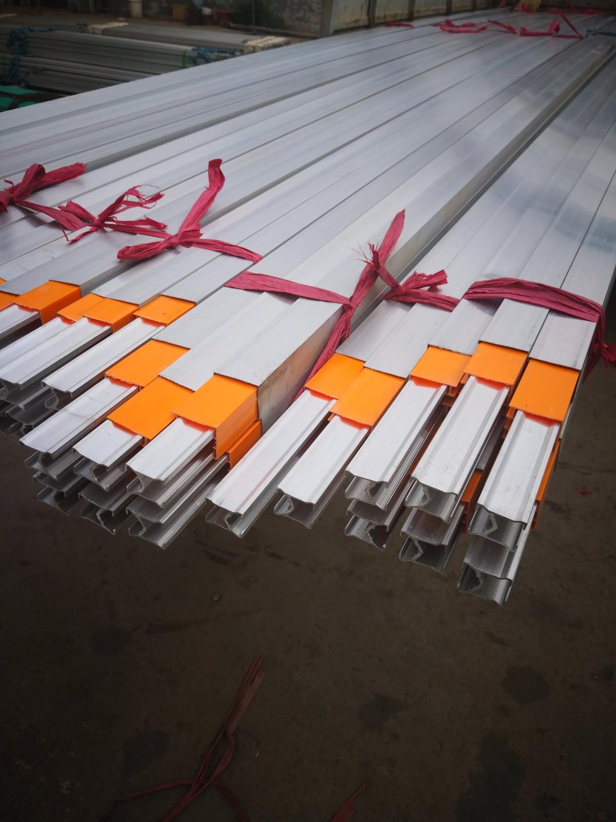 大吨位起重机供电滑线,河南宏鑫滑线厂