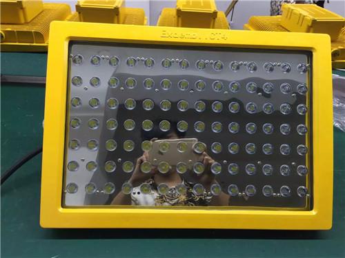 厂房杆式GF9400-100WLED防爆灯