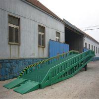 苏州张家港起重机-液压登车桥