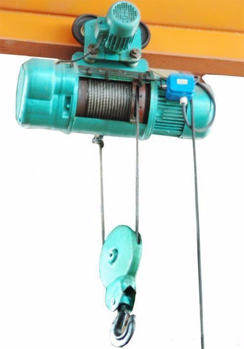 宜宾电动葫芦生产厂家