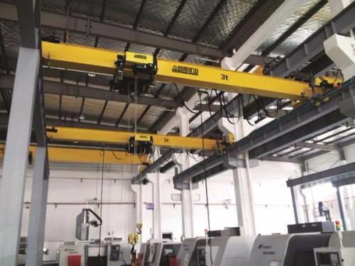 宜宾欧式起重机生产厂家