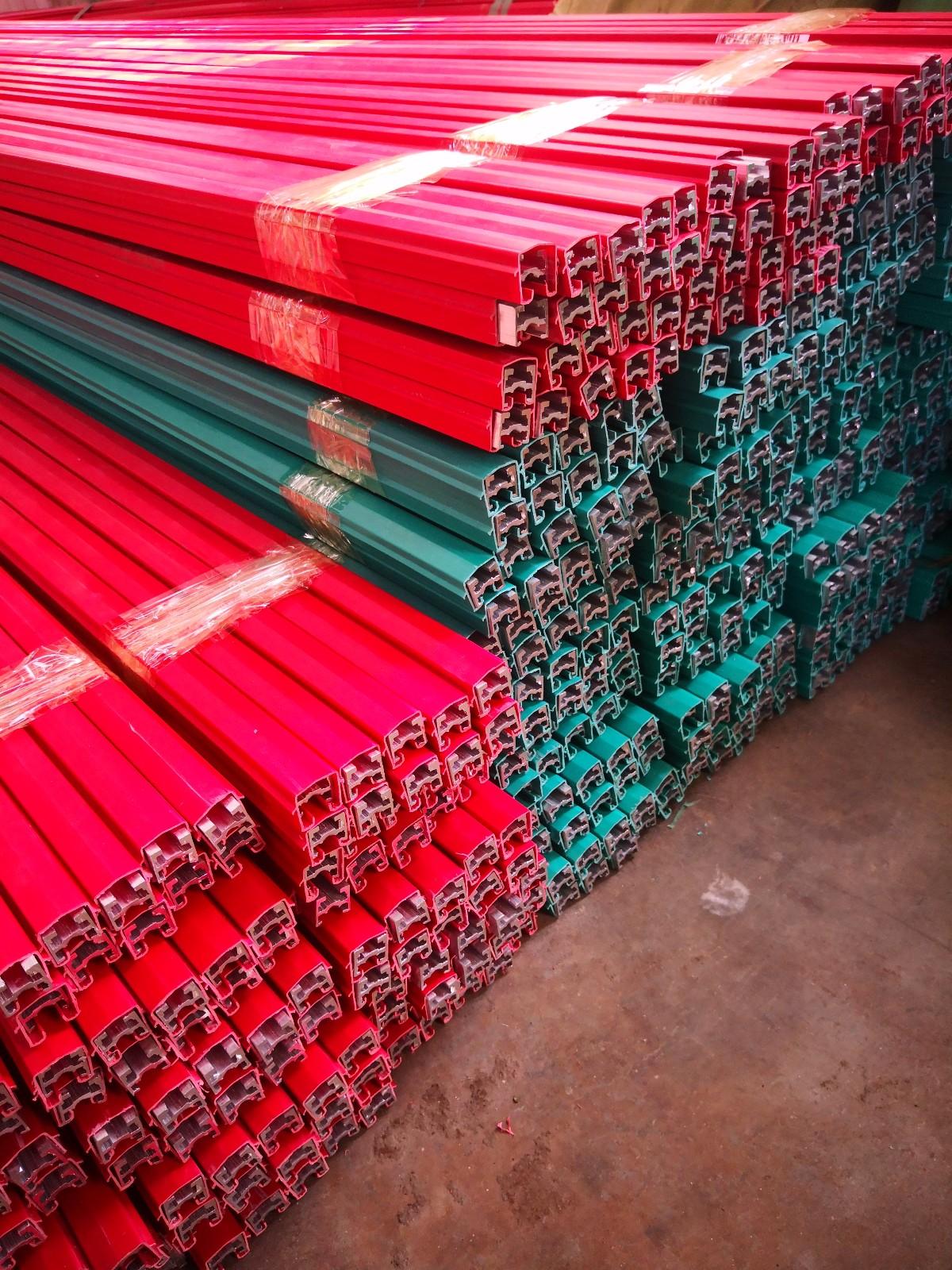 滑触线行业,精工产品WHXTG单极滑线