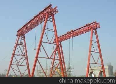 中山销售安装桥梁专用提梁机