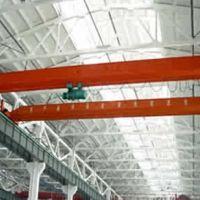 北京起重机-LDA电动单梁起重机