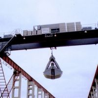 吕梁起重机-20T桥式起重机