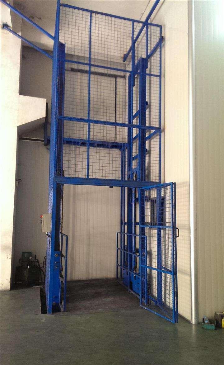 力鼎信升降平台脚工业电梯 移动剪叉液压升降机 高空作业维修车
