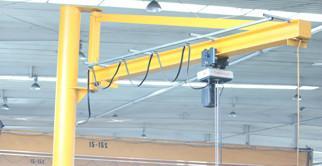佛山生产销售-欧式立柱悬旋臂吊