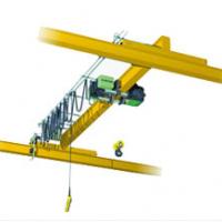 佛山生产销售-欧式单梁起重机