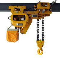 佛山生产销售-DHP环链电动葫芦