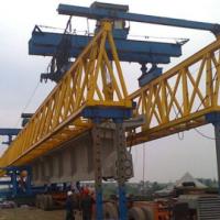 贵州凯里生产销售-公铁路两用架桥机
