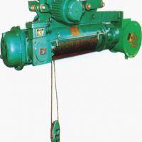 上海胜艾起重设备质量保证双速防爆电动葫芦