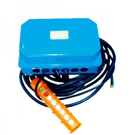 上海胜艾起重设备质量保证——电动葫芦控制箱