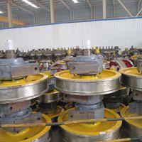 贵州专业生产销售-铸钢车轮组