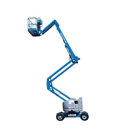 贵州专业生产销售-曲臂式高空作业车
