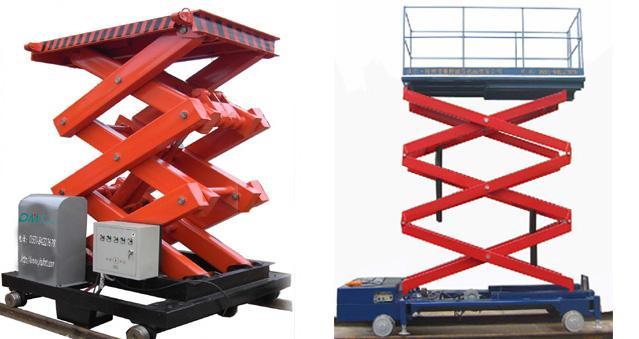 上海胜艾起重设备质量保证升降机