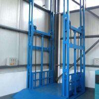 河南生产厂家导轨式液压升降机/升降货梯传菜机电动货梯家用电梯