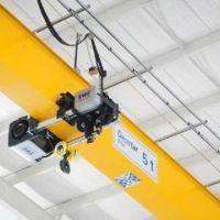 福建福州生产销售-桥式起重机