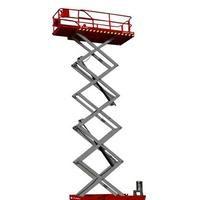 福建福州生产销售-高空作业平台