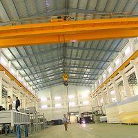 唐山LH型电动葫芦桥式起重机