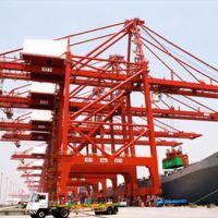 浙江衢州生产销售-岸边集装箱起重机