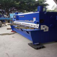 6X1600剪板机  东莞液压剪板机   数控闸式剪板机