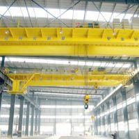 武汉生产销售-10吨吊钩桥式起重机