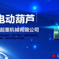 河南欧科泰专业生产各种型号电动葫芦