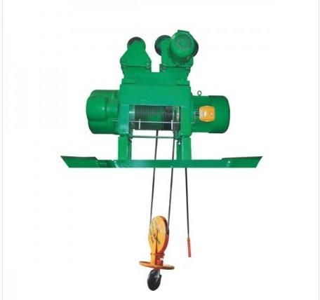 湖北武汉专业生产销售-HYJI型冶金电动葫芦