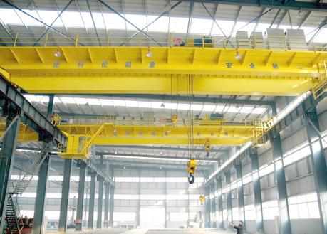 青州生产销售-吊钩桥式起重机
