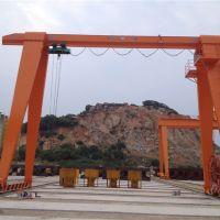 衡阳单梁门式起重机专业生产出口-单梁门式起重机