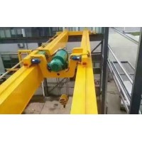 北京LH型葫芦双梁起重机